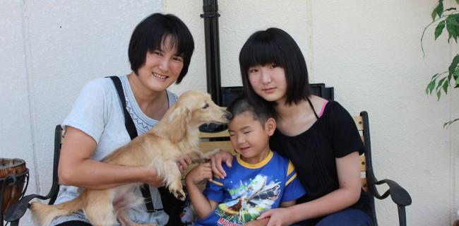 ミニチュアダックスの男の子、新しいご家族が決まりましたぁ(*^_^*)